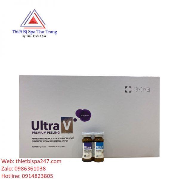 Vi kim Tảo Biển Ultra V chính hãng