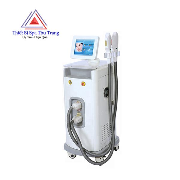 máy triêt Lông Ipl Elia