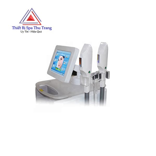 máy triêt Lông Ipl Elia AFT
