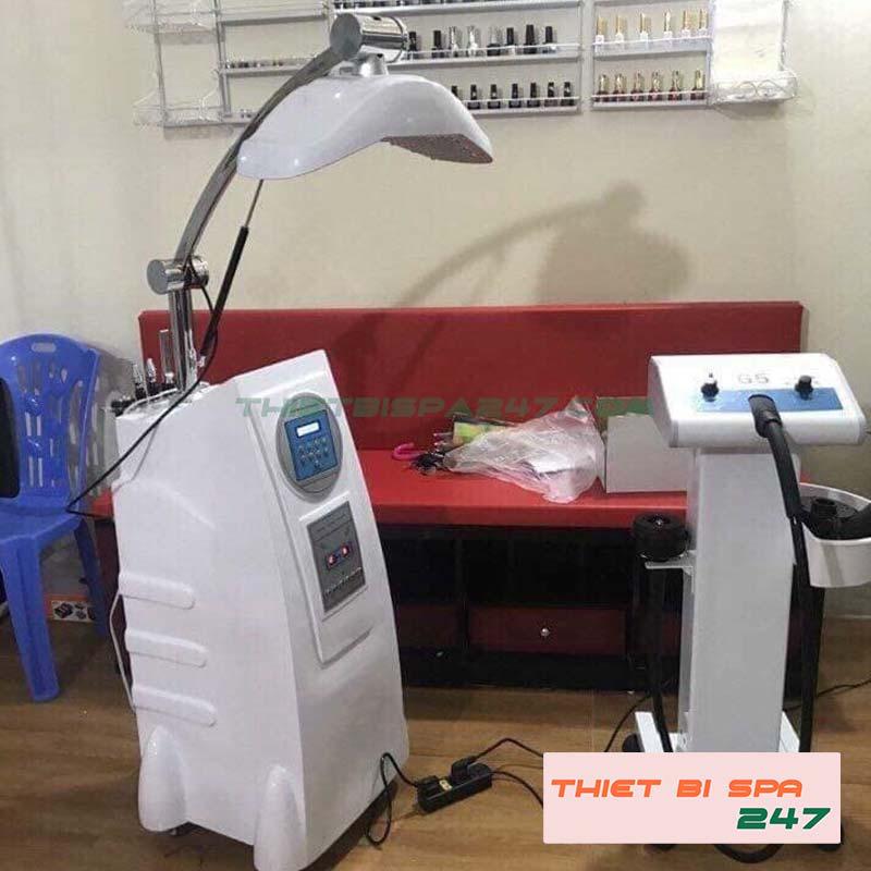 máy ánh sáng sinh học BD26a