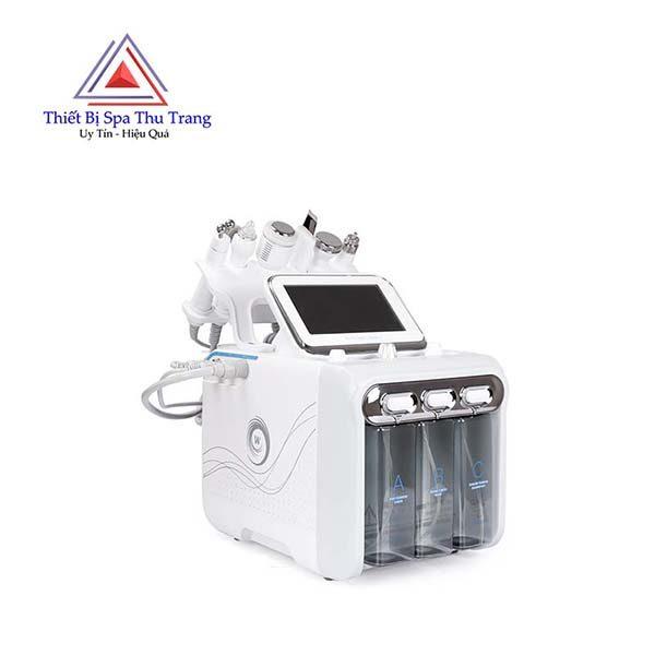 máy Aqua Peel H2o2