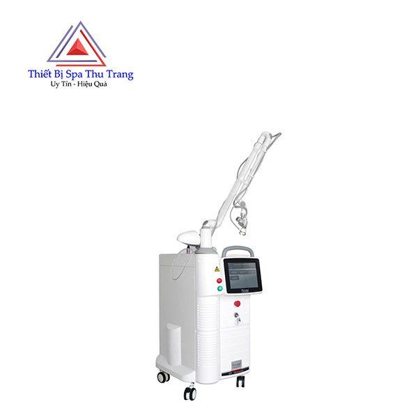 máy laser Co2 Fractional Trị sẹo giá rẻ