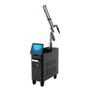 Máy Laser Pico-X ND YAG