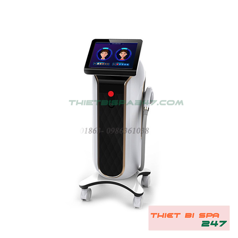 may-triet-long-diode-laser-Americain