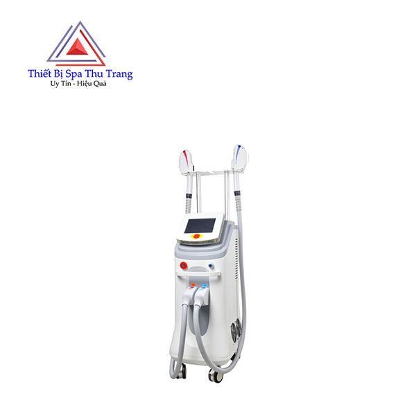 máy triệt lông nano light MA14